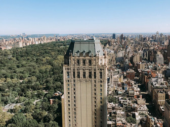 How To : New York In A Minute.. Well 6 Days To Be Exact