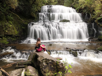 Waterfalls You Need To Visit In The South Island