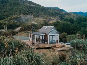 Canopy Camping - Fox Hut