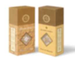Packaging mandorle e nocciole