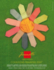 Pagina pubblicitaria Primavera