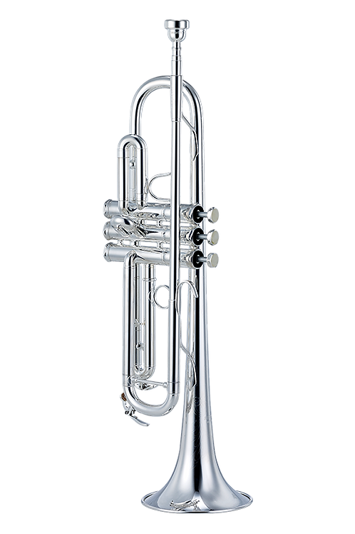 YDS-376S (Silver Plated)