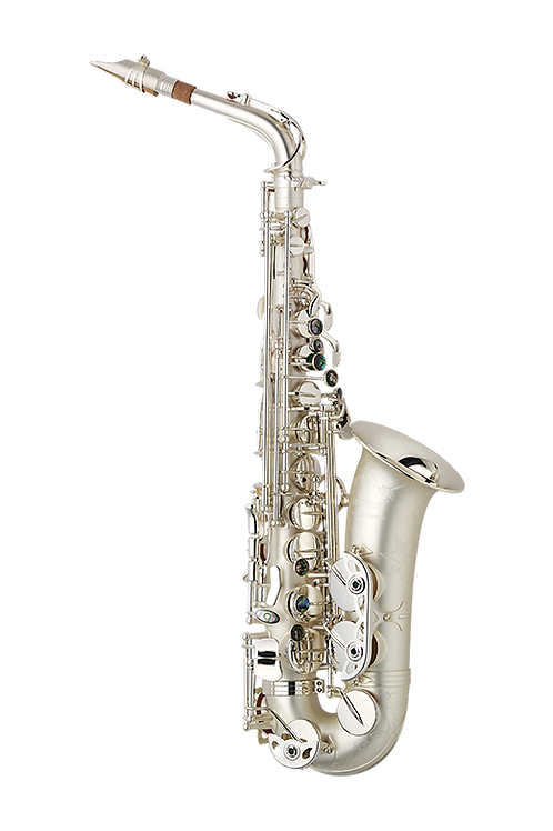 A-810S (Silver Plated)