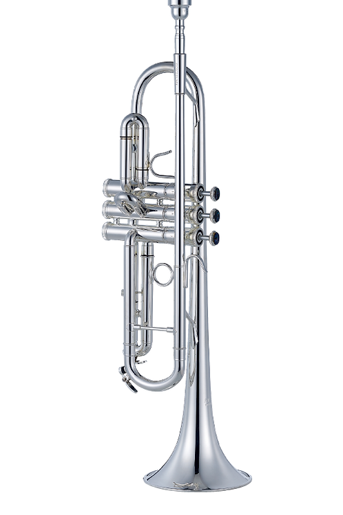 YDS-367S (Silver plated)