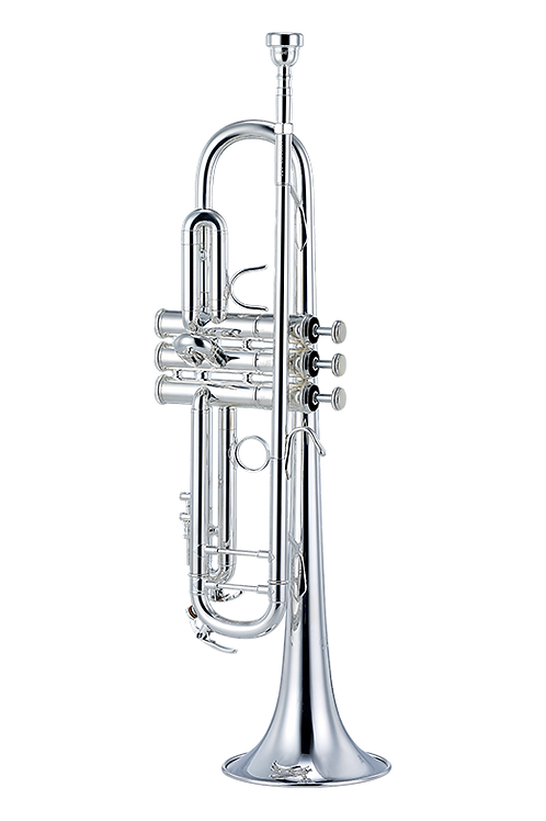 YDS-375S (Silver Plated)