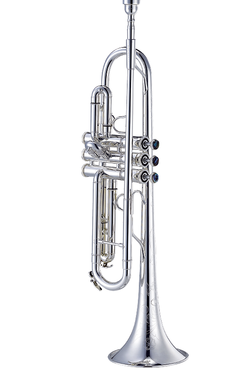 YDS-386S (Silver plated)