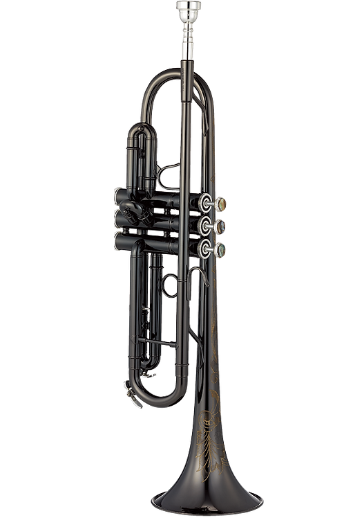 YDS-384B (Black Plated)