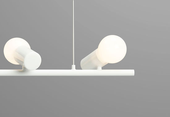 bird lamps, gyro, linear chandelier,designed by zhili liu