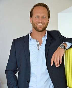 Daniel Gründer der Conufactur