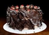 Torta Achocolatada