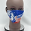 Thumbnail: 76ers - Face Mask (Value Pack)