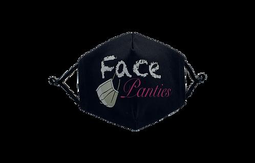Face  Panties - Face Mask