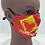Thumbnail: Stop Asian Hate - Face Mask - Love Not Hate