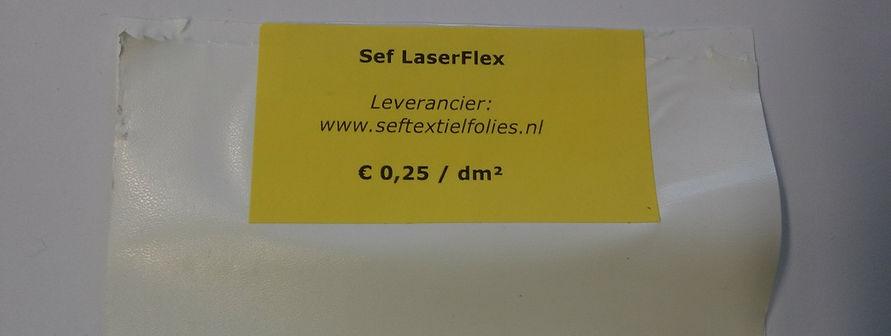 Sef LaserFlex