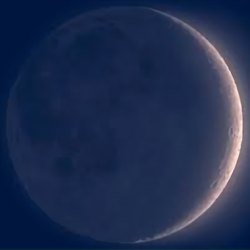 Embracing the Dark Side of the Moon--Tips for Healing Emotional Turbulence