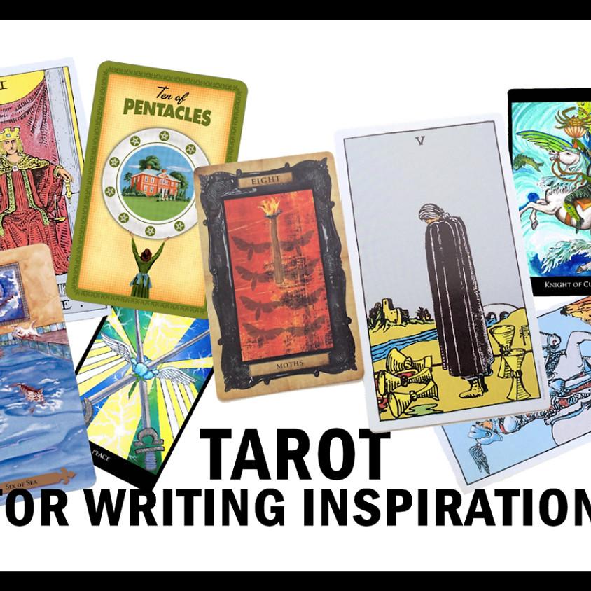 Creative Writing with Tarot