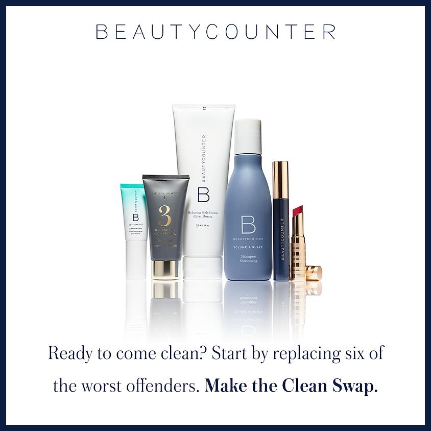 Clean Swap Campaign!