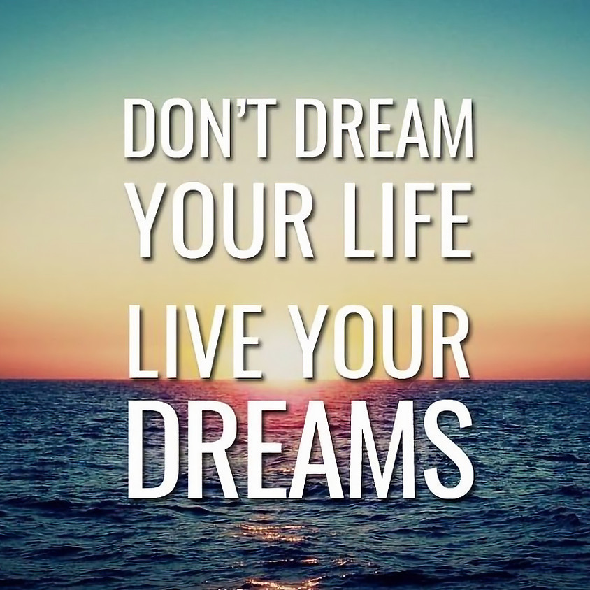 3 Keys to Creating your Dream Life