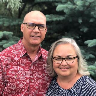 Gary & Kathy Heinrichs