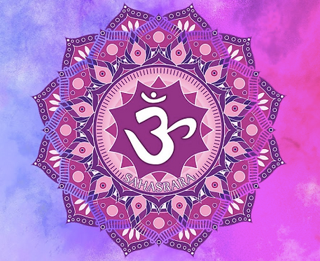 Activate Your Crown Chakra