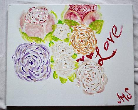 Amor De Flores
