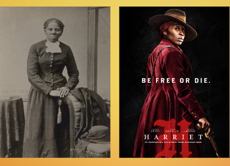 Married to Purpose - Harriet Tubman