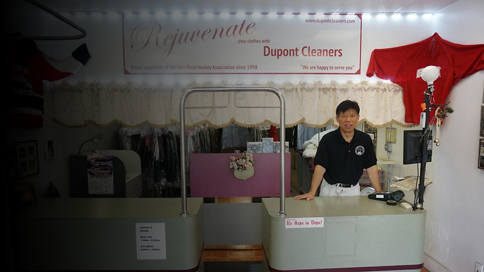 Pickup and Delivery_Dupont Cleaners_Webs