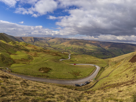 The 6 Best Drives in the UK