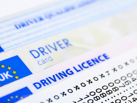 New Data Protection Laws to Affect Licence-Checking Consent