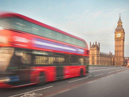Changes coming to the London Clean Air Zone to end 2021