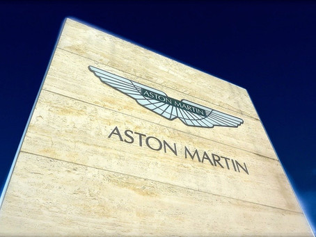 Aston Martin to make electric cars in the UK from 2025