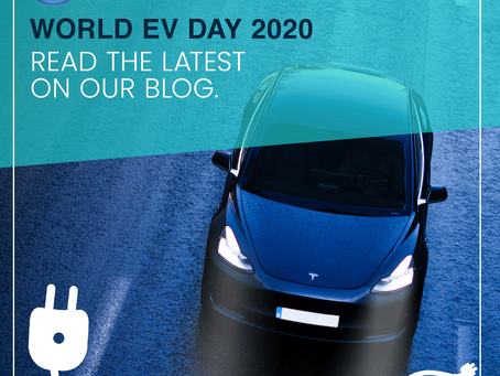 World EV Day News Roundup