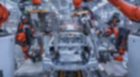 DIA Industrial Robot