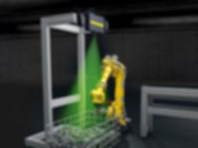 3D Vision Bin Picking