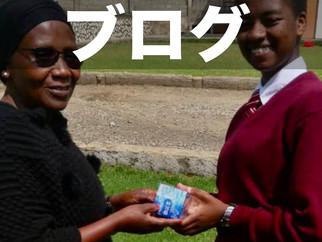 KOSÉから卒業生に、雪肌精商品のプレゼント!