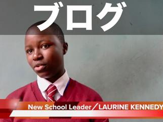 選挙!新たな、学校の代表が決定!