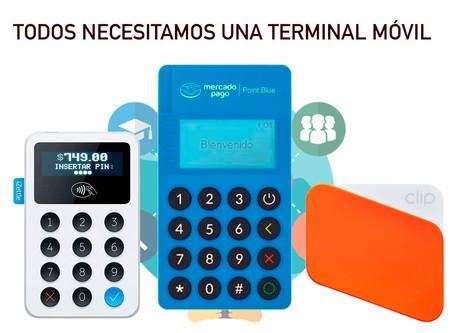 ¿Por qué todos deberían tener una terminal móvil?