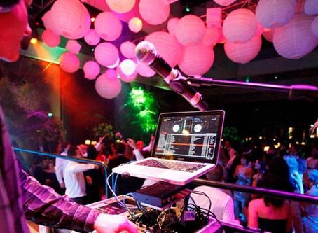 Do you need a DJ Services Agency?