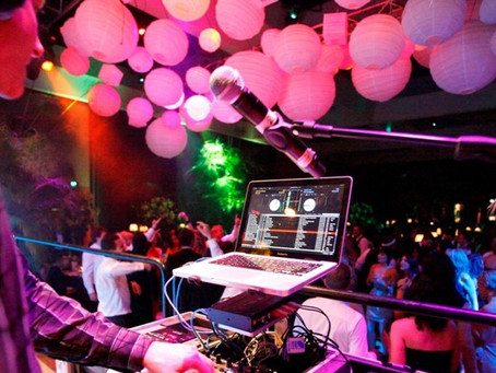Do you need a DJ Services Agency?