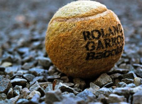 Nous sommes des Roger Federer !