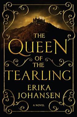 The Queen of Tearling by Erika Johansen