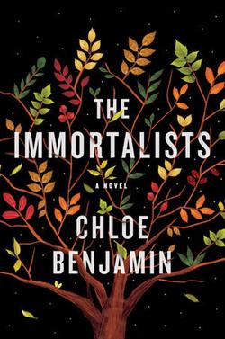 The Immortalist by Chloe Benjamin