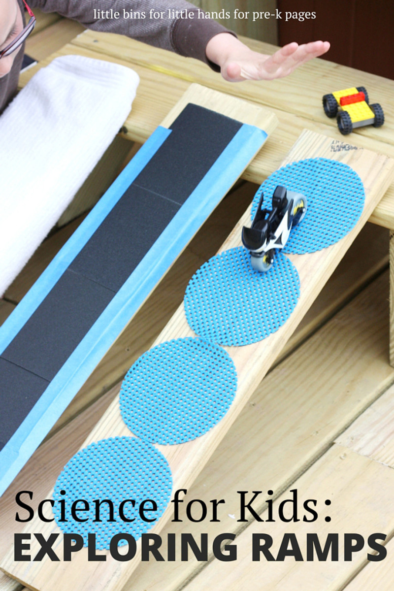 kids-science-activity-exploring-ramps-and-friction