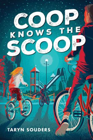 4-6th Grade Virtual Book Club: Coop Knows the Scoop w/ DNA Activity