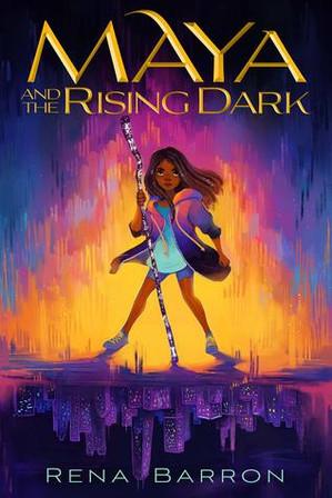 Maya and the Rising Dark