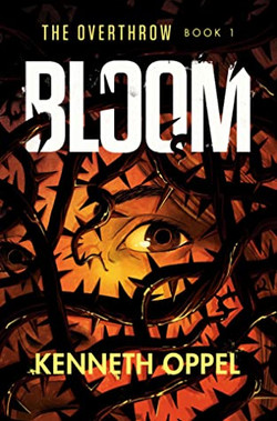 Bloom by Kevin Oppel