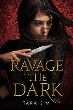 Ravage the Dark by Tara Sims