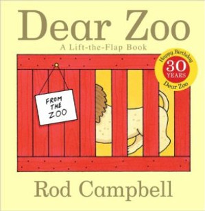 Family Storytime – Zoo