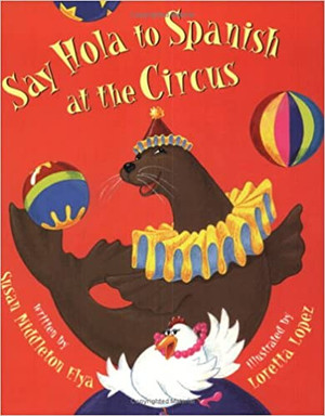 Virtual Family Storytime: Let's go to the circus!