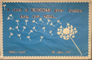 A  Seed of Kindness...